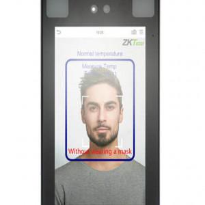 ZKT0810007 Zkteco ZKTECO PROFACE X TD CH - Termina