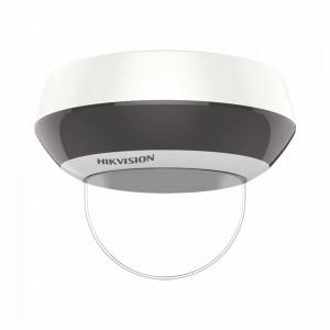 190210466 Hikvision Burbuja Transparente Para Mini