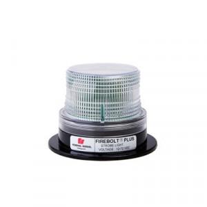 21235605 Federal Signal Estrobo Claro FIREBOLT PLU