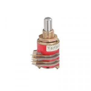 4304061 Bird Technologies Interruptor Rotatorio Para Wattmetro Di
