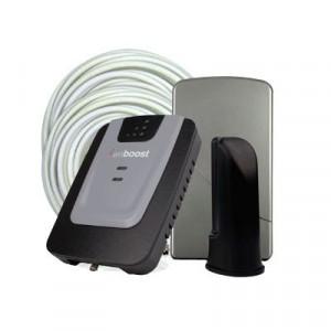 473105 Weboost / Wilson Electronics Kit Repetidor Doble Banda Par