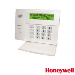 6164sp Honeywell Teclado Alfanumerico Programador