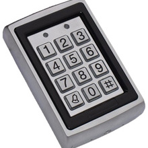 74101 YLI YLI YK568L - Teclado para control de acc