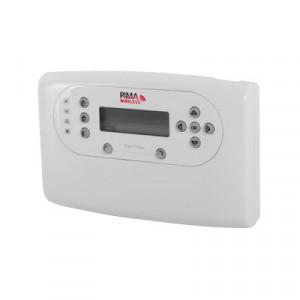 8810017 Pima Sistema De Alarma Inalambrico Autocon