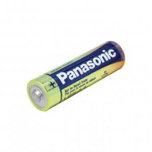Aa Panasonic BATERIA ALKALINA AA 1.5V PANASONIC LR6XWA Aa