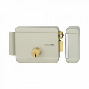 Accessrim Accesspro Cerradura Electrica / Incluye