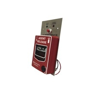Bg12lra Fire-lite Alarms By Honeywell Estacion Man