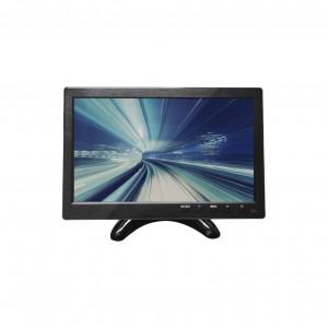 Bmg10000h Syscom Monitor 10.1 TFT-LCD Ideal Para C