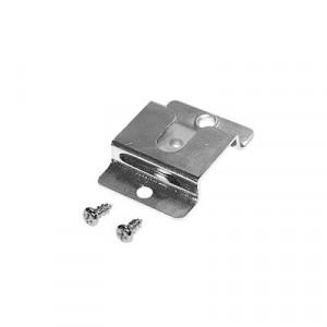 C5 Syscom Clip De Metal Para Microfono De Radios M