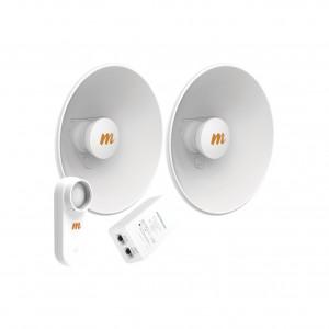 C5xptpkit3 Mimosa Networks Kit De 2 Radios C5X Con
