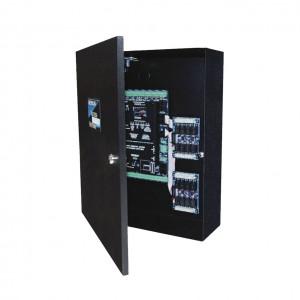 Ca4500m Keyscan-dormakaba Controlador De 4 Lectora