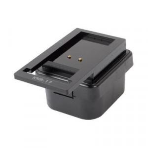 Crxbl Ww Adaptador Para Analizador X1A/X3A/X6A Para Bateria KNB1