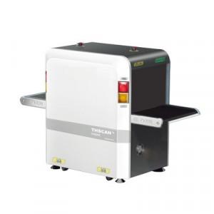 Cx6040bi Nuctech Sistema De Inspeccion Por Rayos X