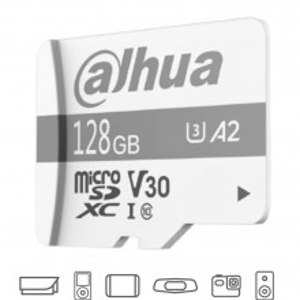 DHT1510003 DAHUA DAHUA TF-P100/128 GB - Dahua Memo