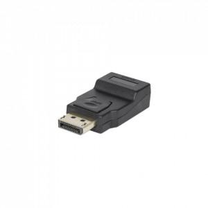 Dptohdmi Syscom Adaptador DisplayPort Macho A HDMI