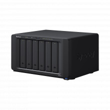Ds1621plus Synology Servidor NAS De Escritorio De