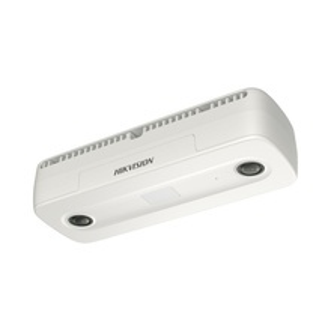 Ds2cd6825g0cis Hikvision Camara IP Dual 2 Megapixe