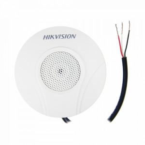 Ds2fp2020 Hikvision Microfono Omnidireccional / Us