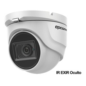E4kturbo Epcom Eyeball TURBOHD 4K 8Megapixeles /