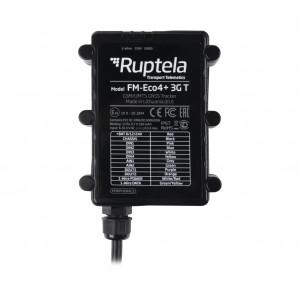 Eco4plus3gt Ruptela Localizador Vehicular 3G Con P