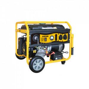 Epgen7000 Epcom Powerline Generador A Gasolina 6.5