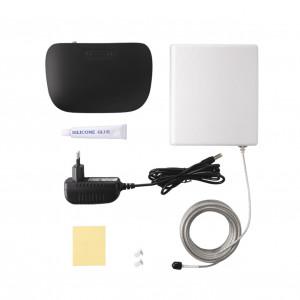 Epmini08 Epcom KIT De Amplificador De Senal Celular Soporta 3G