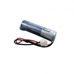 Er14505h Politec Bateria 3.6v 2.4Ah Para GAPID Er-
