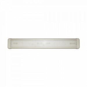 Ew0601 Ecco Luz LED Para Interior 144 LED 3700