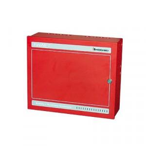 Fnaccr Hochiki Gabinete Para Baterias Color Rojo