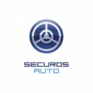 Iflprh Iss Licencia LPR SecurOS AUTO Por Camara P