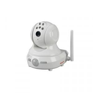 Ipcampt Honeywell Camara IP Pan/Tilt Compatible Con Total Connect