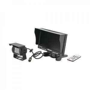 K7000b Ecco Kit Basico De Monitor Y Camara Para Mo