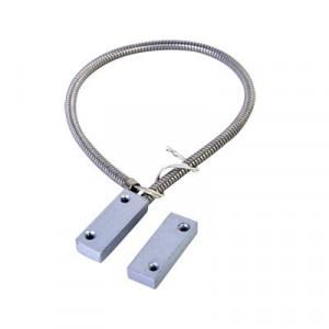 Met200ar Tane Contacto Magnetico D Uso Rudo Con 45 Cm De Cable Bl