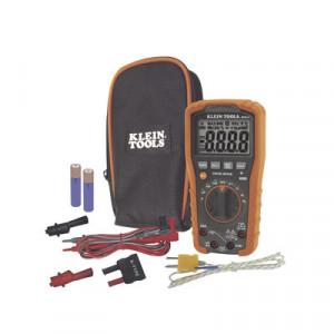 MM600 Klein Tools Multimetro Digital de 1000 V in