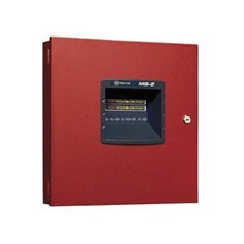 Ms2 Fire-lite Panel De Control De Alarma Contra In