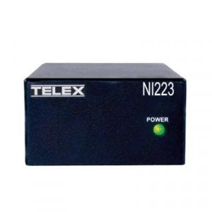 NI223PLUS Telex Interfaz Telefonica NEXTEL 1 Line
