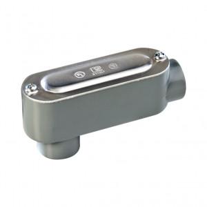 Olb0088c Rawelt Caja Condulet Tipo LB De 3/4 19.0