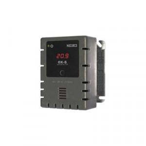 OX6 Macurco - Aerionics Detector Controlador y Tr