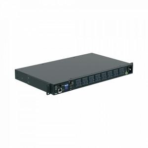 P08e14m Panduit PDU Switchable Y Monitoreable Por