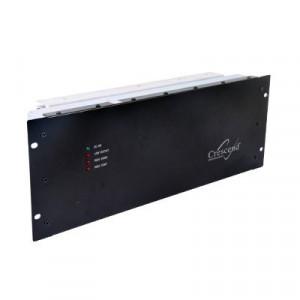 P1020eb1c5001 Crescend Amplificador Ciclo Continuo