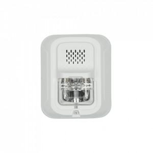 P2wlp System Sensor Sirena Con Lampara Estroboscop