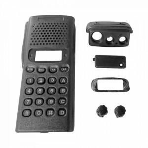 Phctk378 Phox Carcasa De Plastico Para Radio Kenwo