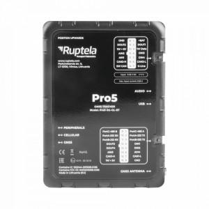 Pro53g Ruptela Localizador Vehicular Avanzado Tec