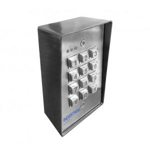 Prokeypad1v2 Accesspro Industrial Teclado Exterior