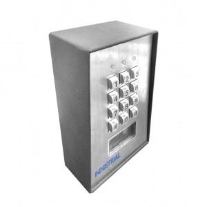 Prokeypad3v2 Accesspro Teclado Exterior/Interior A