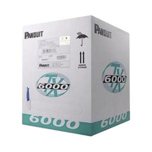 Puc6004bufe Panduit Bobina De Cable UTP 305 M. De