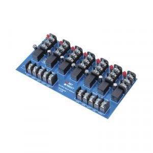 RB7 Altronix Modulo de 7 Relevadores y/o 7 trigger