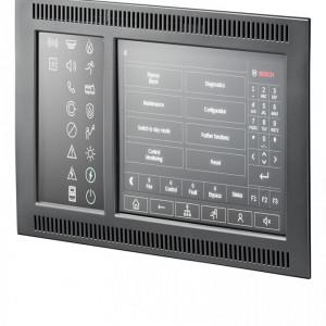 RBM1420001 BOSCH BOSCH FFPE8000PPC- CONTROLADOR D