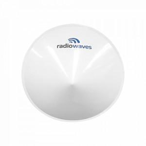 Rd2 Radiowaves Radomo Para Antenas SPD2-5.2NS SPD