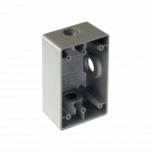 Rr2743 Rawelt Caja Condulet FS De 1 25.4 Mm Con